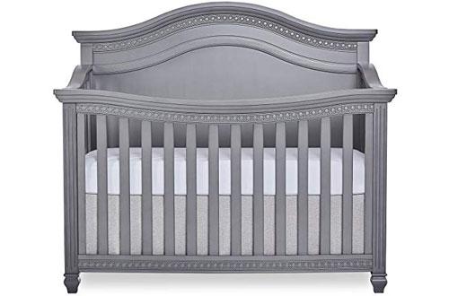 Evolur Madison Top Convertible Crib