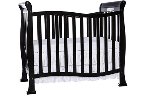 Dream On Me Baby Mini Crib