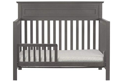 DaVinci Autumn 4-in-1 Convertible Baby Crib