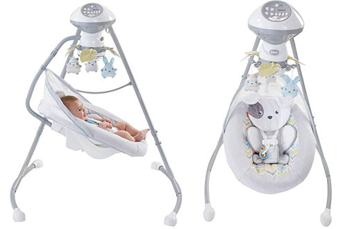 Fisher Price Cradle 'N Swing for Baby