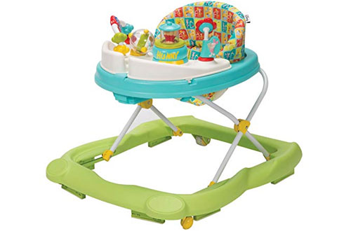 Disney Winnie The Pooh Music & Lights Walker for Carpet