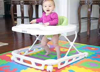 Joovy Charcoal Spoon Walker for Baby