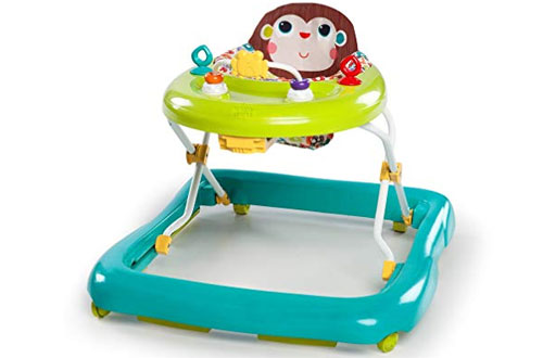 Bright Starts Pattern Pals Baby Einstein Walker