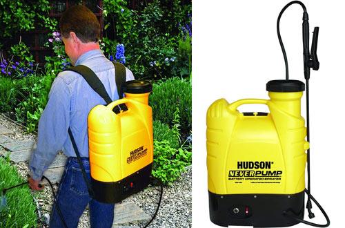 Hudson 13854 Battery Operated Sprayer