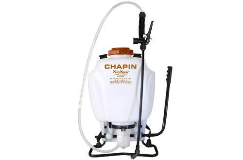 Chapin 4-Gallon SureSpray Backpack Sprayer