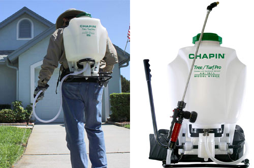 Top 10 Best Backpack Sprayers in Lawns and Gardens Reviews