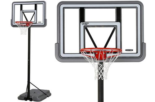 Lifetime 90690 Portable Basketball Hoop System