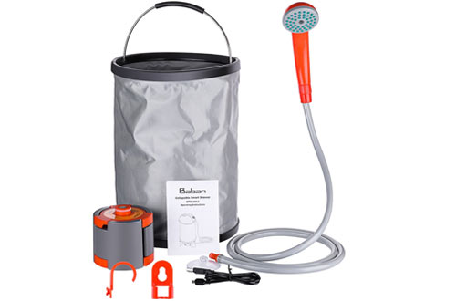 Baban Portable Outdoor Camping Shower