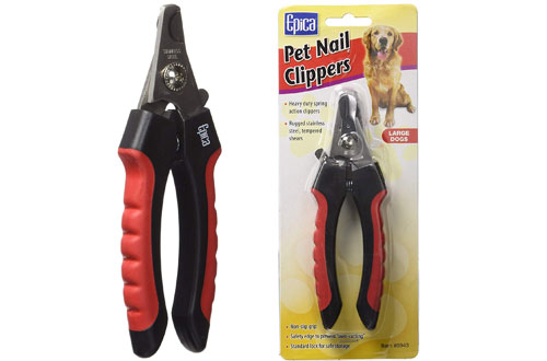 Epica Professional Pet Nail Clipper for Large Dogs
