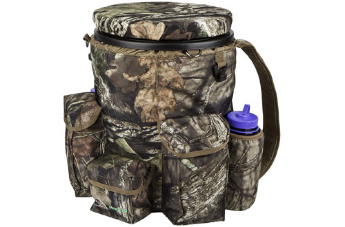 Peregrine Venture Bucket Pack Hunting Backpack Combo