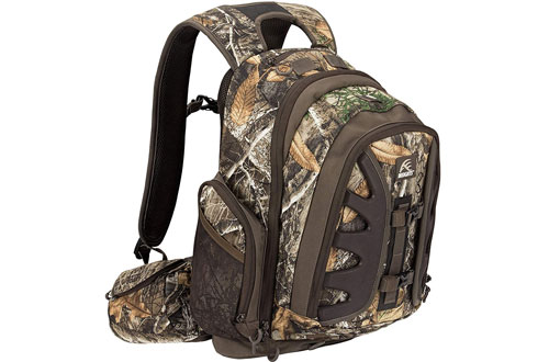INSIGHTS All Weather Hunting Backpack in Realtree Edge