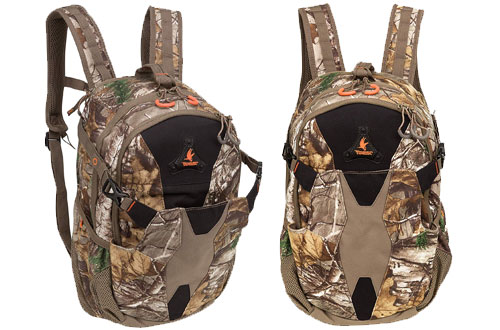 Timber Hawk Realtree Mountain Backpack for Men