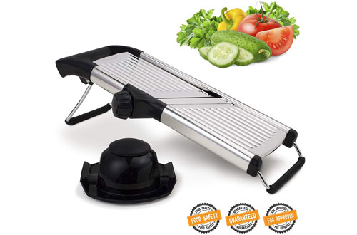 ELYX ProfessionalMandoline Slicer for Home – Vegetable Slicer