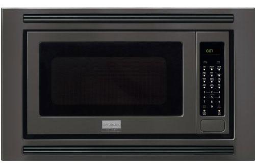 Frigidaire FGMO205KB Black Built-In Microwave