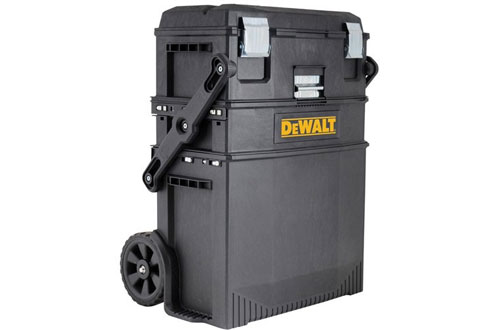 DeWalt DWST20800 Mobile Rolling Tool Box for Workshop
