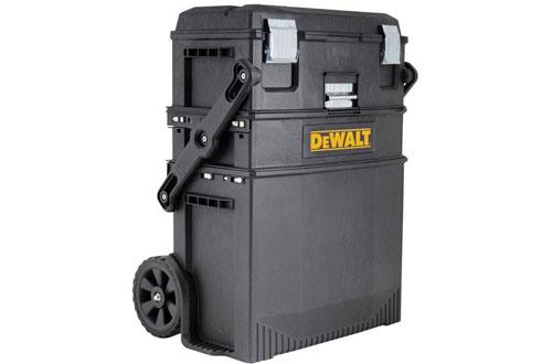 DeWalt DWST20800 Mobile Rolling Tool Box for Workshop