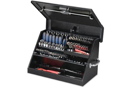 Montezuma SM200B Tool BoxDuty Steel & Weather GuardToolbox Organizer