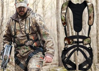 Tree stand Harnesses