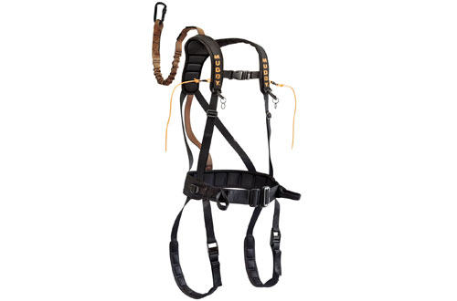 Muddy Safeguard Large Tree Stand Harness