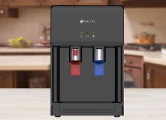 Avalon Countertop Self Cleaning BottlelessHot and Cold WaterDispenser