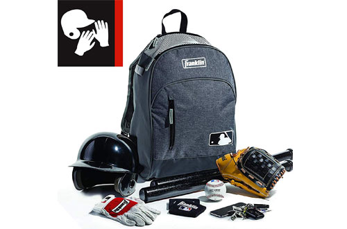 abf857618e Top 10 Best Baseball Bat Bags   Baseball Backpacks Reviews In 2019