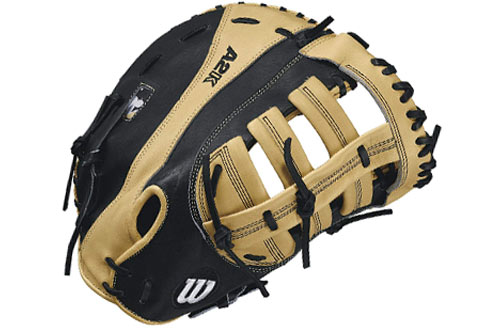 Wilson A2K 2800 Pro Stock First Base Baseball Mitt