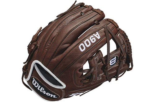 Wilson A900 Pedroia Baseball Glove - Right Hand Throw