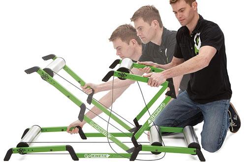 Kinetic Z Roller