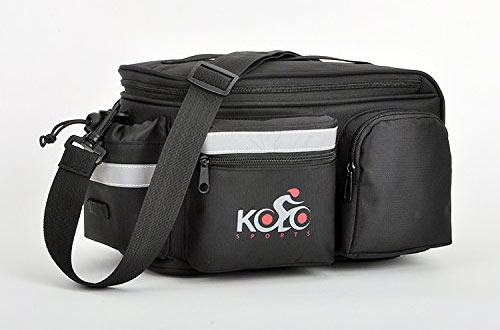 Kolo Sports Durable & Waterproof Bike Pannier Bag