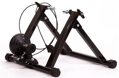 FDW Magnetic Indoor Bicycle Trainer Exercise Stand