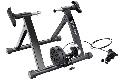 Bike Lane Indoor Trainer Exercise Machine