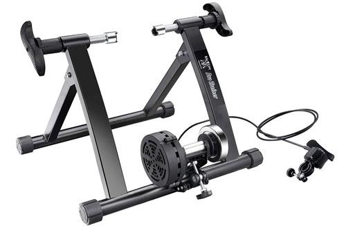 Bike Lane Indoor Trainer Exercise Machine
