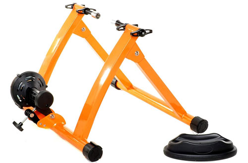 Conquer Indoor Bike Cycling Trainer Exercise Stand