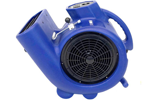 OdorStop OS2800 Heavy Duty Air Mover