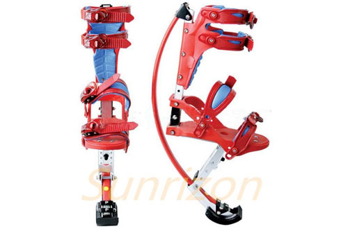Jumping Stilts - Kids Bouncing Shoes for Kids & Teenager