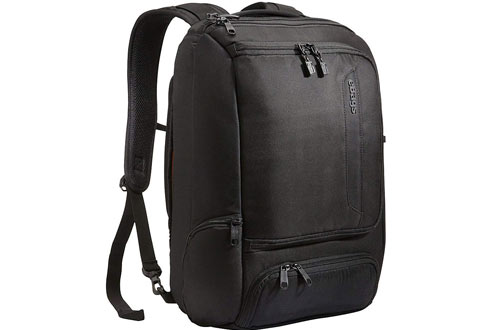 eBags Professional Slim Laptop Backpack - 17-Inch Laptop
