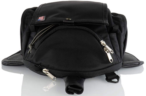 ChaserHarpe USA 6XM Expandable Tank Bag