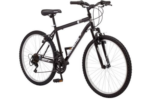 Roadmaster 26-Inch Granite Peak Mountain Bike for Men