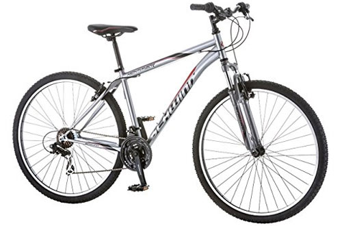 Schwinn 29-Inch High Timber Mountain Bike for Men