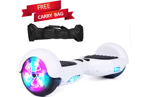 Sea Eagle Self Balancing Scooter Hoverboard for Kids & Adults