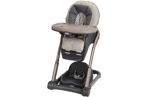 Graco Blossom 6-in-1 Baby Tren High Chair