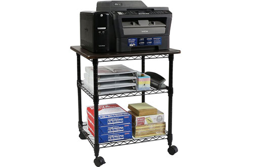 Apollo Hardware 3-Tier Printer Stand