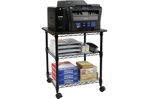 Apollo Hardware 3-Tier Printer Stand