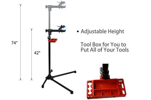 DakRide Mechanic Bike Repair Stand