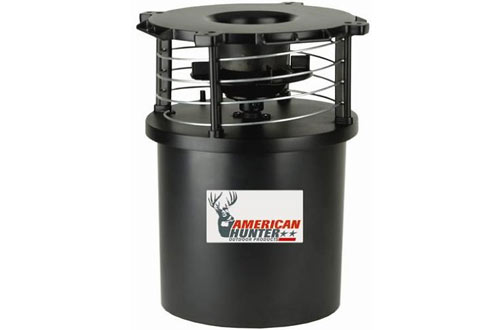 American Hunter R-Pro Automatic Feeder Kit