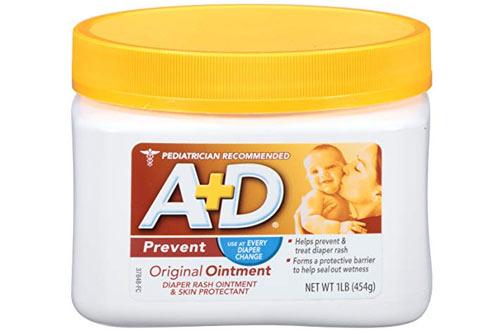 A&D16 OunceOintment