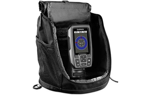 Garmin Striker 4 Fish Finder Portable Kit