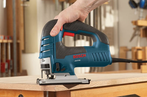Bosch Power Tools Jig Saw for Countertop & Woodworking