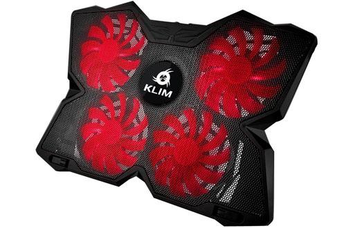 KLIM Wind Gaming Cooling Pad for11' - 19' Laptops