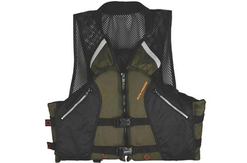 Stearns Comfort Series Angler Vest